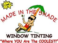 Made In The Shade Window Tinting And Coverings